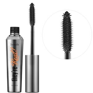 2/$30 Benefit They're Real Black Mascara Full Size
